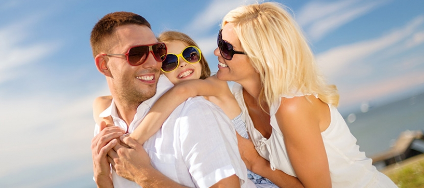 Protect Your Eyes from Damaging UV Rays
