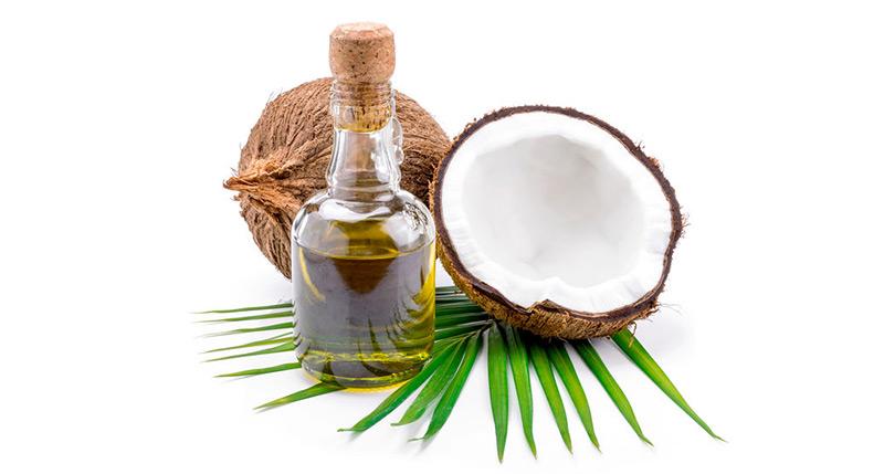 8 Health Benefits of Coconut Oil