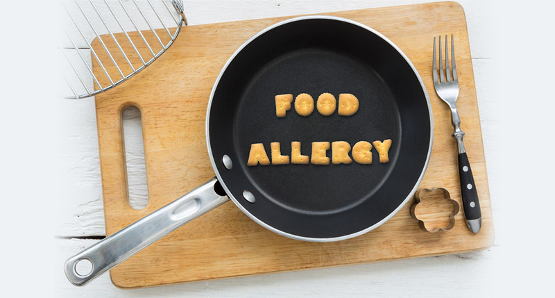 Could I Have Food Allergies and Not Know It?