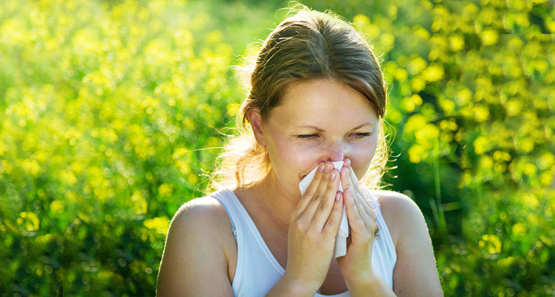 9 Ways to Keep Seasonal Allergies at Bay